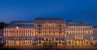 Corinthia Hotel St Petersburg - Saint Petersburg - Building