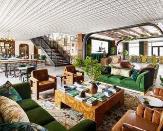 Graduate East Lansing - East Lansing - Lounge