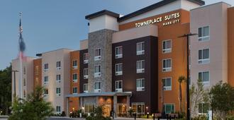 TownePlace Suites by Marriott Charleston Airport/Convention Center - נורת' צ'רלסטון