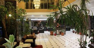 Akyuz Hotel - Angora - Lobby