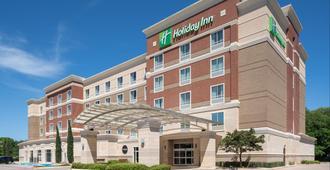 Holiday Inn & Suites Houston West - Westway Park - Houston - Building