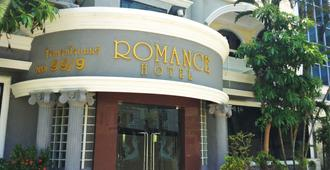 Romance Hotel Sukhumvit 97 - Bangkok - Edificio