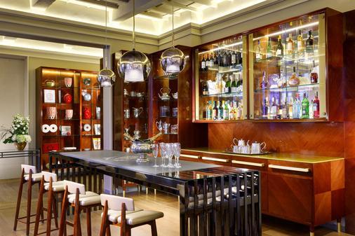 Grand Hotel Minerva - Florencia - Bar