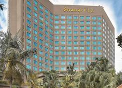Shangri-la Surabaya - Сурабая - Будівля