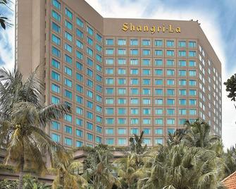 Shangri-La Hotel Surabaya - Surabaya - Gebäude