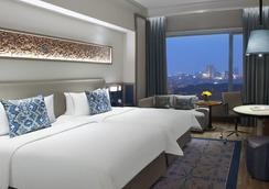 Shangri-La Hotel Surabaya - Surabaya - Bedroom