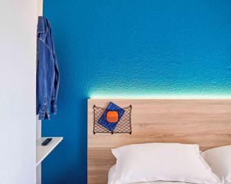 hotelF1 Maurepas - Maurepas - Building