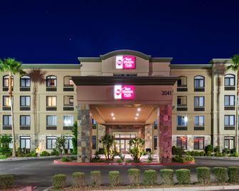 Best Western Plus Las Vegas South Henderson - Henderson - Building