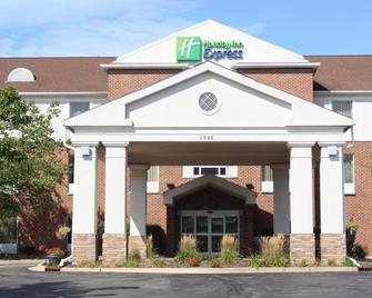 Holiday Inn Express Hotel & Suites Chicago-Algonquin - Algonquin - Edificio