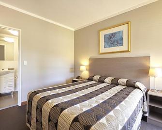 Seasons Hotel Newman - Newman - Bedroom