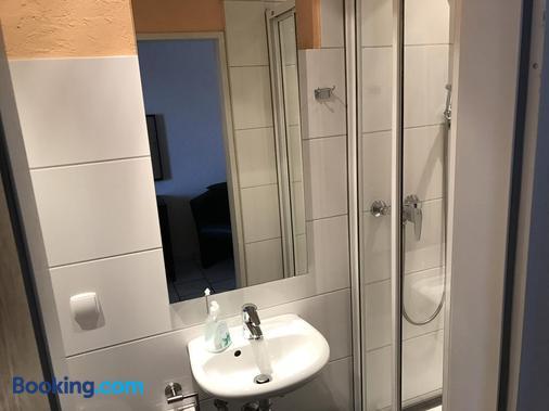 Hotel Rhein Inn - Remagen - Bathroom