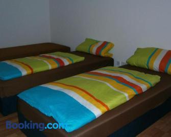 Ferienwohnungen Und Zimmer in Nordhausen - Nordhausen - Bedroom