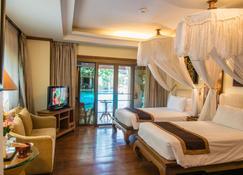 Khum Phaya Resort & Spa, Centara Boutique Collection - Chiang Mai - Chambre