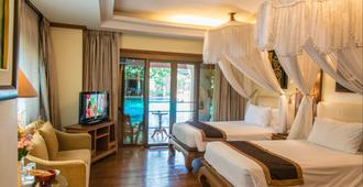 Khum Phaya Resort & Spa, Centara Boutique Collection - Chiang Mai - Soverom