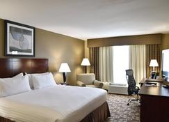 Holiday Inn Express Hotel And Suites St. Charles - St. Charles - Habitación
