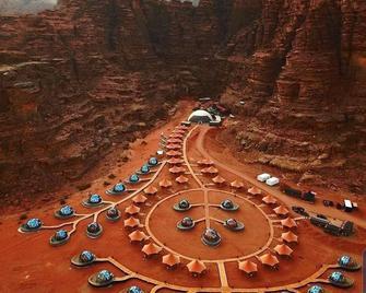 Memories Aicha Luxury Camp - Wadi Rum