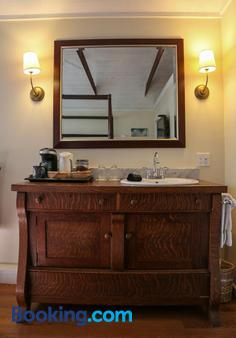 Marshall Slocum Inn - Newport - Bathroom