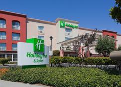 Holiday Inn & Suites San Mateo-San Francisco SFO - San Mateo - Bangunan