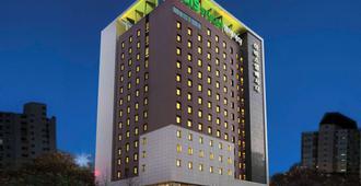 宜必思尚品首爾江南大使酒店 - 首爾 - 建築