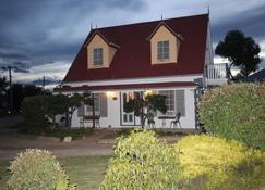 Swansea Cottages and Motel Suites - Swansea - Edificio