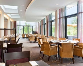Infinity Hotel & Conference Resort Munich - Unterschleissheim - Ресторан