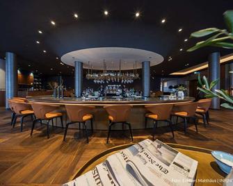 Infinity Hotel & Conference Resort Munich - Unterschleißheim - Bar