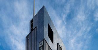 Wyndham Grand Shenzhen - Thẩm Quyến - Toà nhà