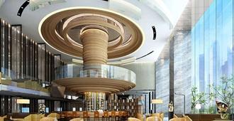 Wyndham Grand Shenzhen - שנג'ן - לובי