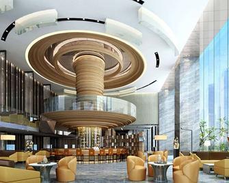 Wyndham Grand Shenzhen - Shenzhen - Lobby