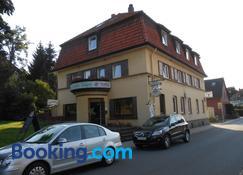 Zum Grunen Jager - Barsinghausen - Building