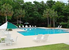 Sea Gate Inn - Saint Simons - Pool