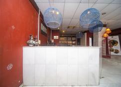 OYO 1030 Nak Hotel - Sandakan - Receptie