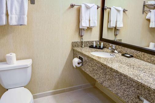 Tilt Hotel Universal/Hollywood, an Ascend Hotel Collection Member - Los Angeles - Bathroom