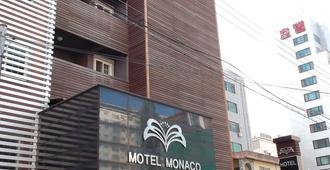 Monaco Hotel - Jeju City - Building