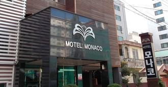 Monaco Hotel - Kota Jeju