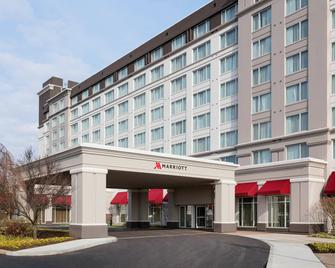 Bridgewater Marriott - Bridgewater - Building
