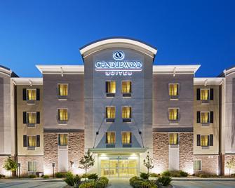 Candlewood Suites Newnan - Atlanta Sw - Newnan - Building