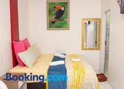 Conforto Total - Família Mangas Monteiro - Macapá - Bedroom