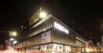 carathotel Düsseldorf City - Düsseldorf - Building
