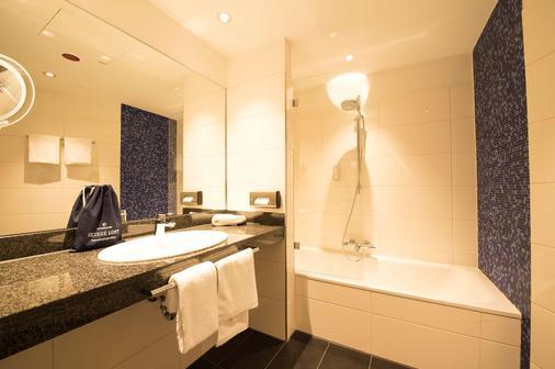 杜塞道夫市克拉酒店 - 杜塞道夫 - 浴室