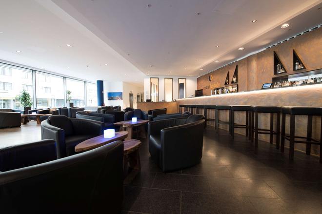 carathotel Düsseldorf City - Ντίσελντορφ - Bar