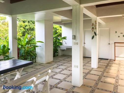 Makmai Villa - Rayong - Balcony