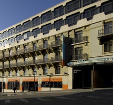 Alpha-Palmiers Hotel By Fassbind