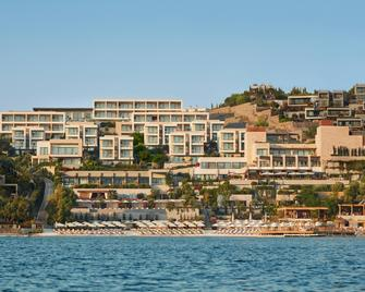 The Bodrum EDITION - Bodrum - Building