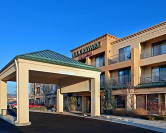 Courtyard by Marriott Boulder Longmont - Лонгмонт - Здание