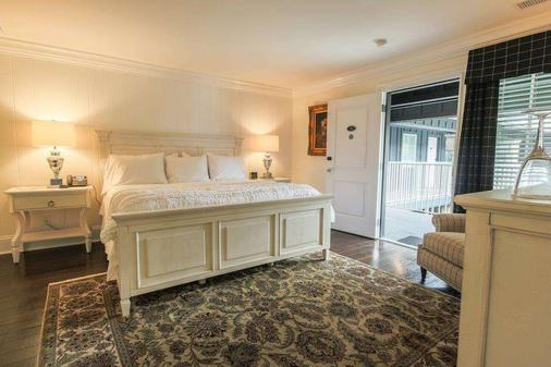 The Park On Main - Highlands - Bedroom