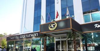 Hotel Izgi Turhan - Batman