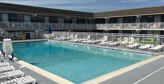 Harris House By The Beach - Ocean City - Pool