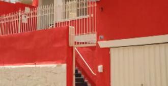 Minas Hostel - Belo Horizonte - Toà nhà
