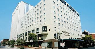 Platon Hotel Yokkaichi - Йоккаичи